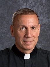 Campus Pastor, Robert W. Armao