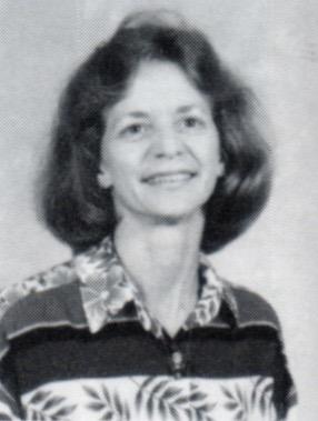 Janet Miller - 95
