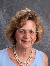 Janet Miller, Financial Mgr