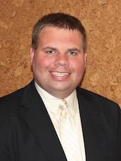 Jon Knoll, LHS Board of Directors member