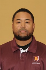 JV Coach Remus Woods