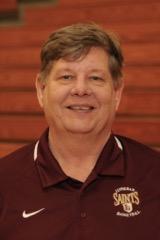 Head Coach Joe Morgan