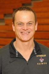 Asst Coach Ronald Robson