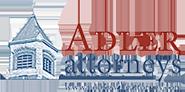 Adler attorneys logo