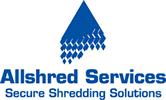 Allshred Services logo
